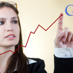 rising Google positions