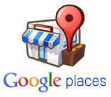 locate a business on Google