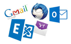various email system symbols