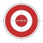 Keyword target and SEO