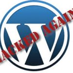 WordPress hack risk