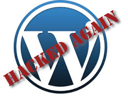 WordPress hack risk