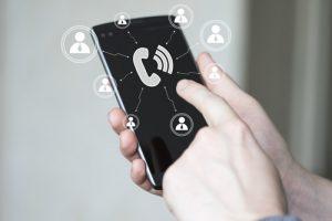 telephone call analytics