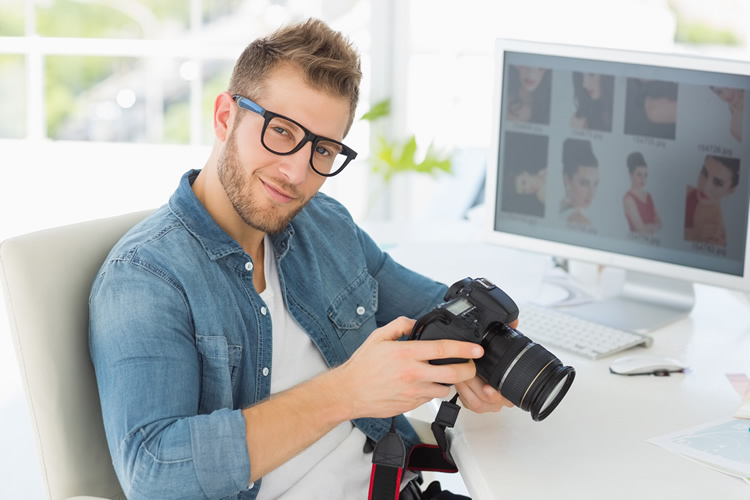 Video & Photography – Take A Website To The Next Level!
